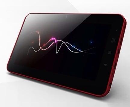 Tabletowo.pl Tablet Vivaldi (wcześniej Spark) teraz z 1GB RAM i sklepem z dodatkami Nowości