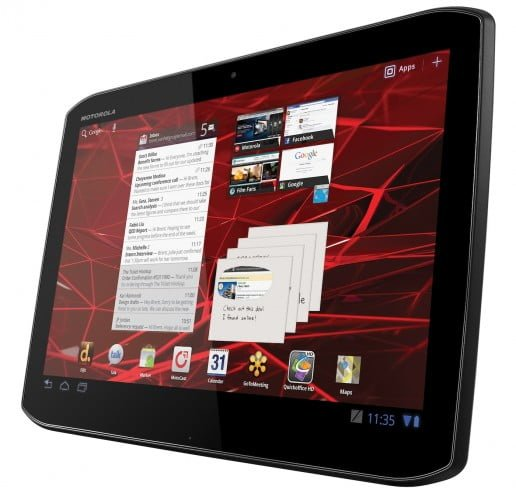 Motorola Xoom 2 Media Edition za 1380 zł w iBood