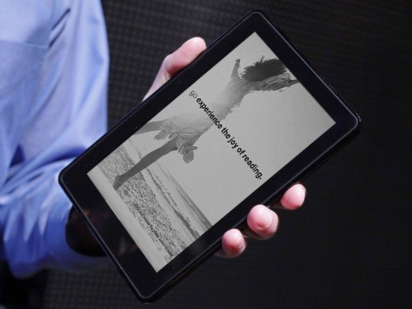 Tabletowo.pl Amazon Kindle Fire 2 w drodze, obecna generacja stanieje o 50 dolarów? Nowości Plotki / Przecieki