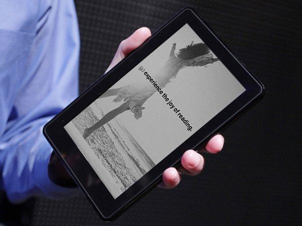 Tabletowo.pl Nowy tablet Amazon Kindle Fire już 31 lipca? Nowości Plotki / Przecieki