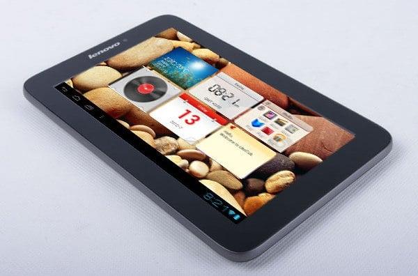 Lenovo LePad A2107 pierwszym na świecie tabletem z dwoma kartami SIM 26
