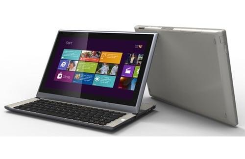 Tabletowo.pl MSI Slider S20 w Q4 2012 w cenie powyżej 800 dolarów? Nowości Plotki / Przecieki