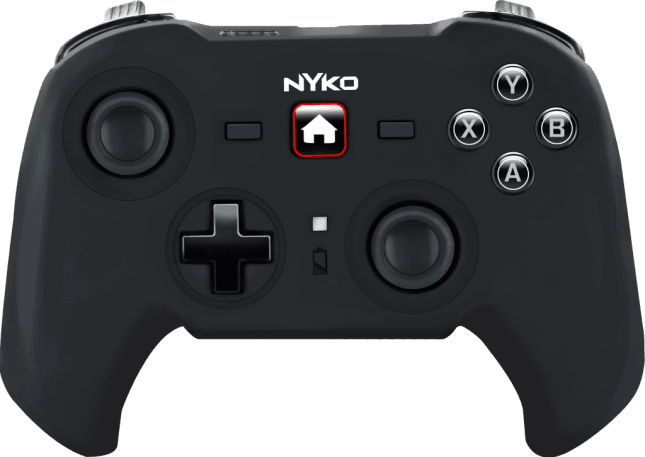 Tabletowo.pl Nyko PlayPad jest kontrolerem do gier dedykowanym tabletom z Tegrą 3 Akcesoria Nowości