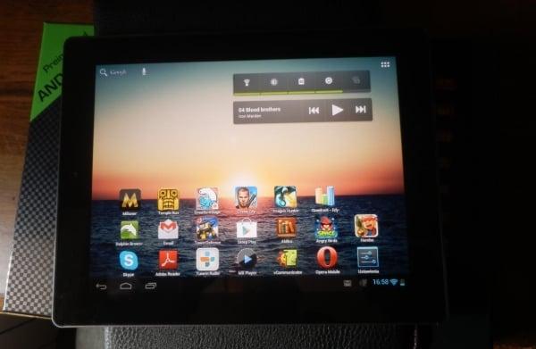 Prestigio MultiPad PMP5097CPRO