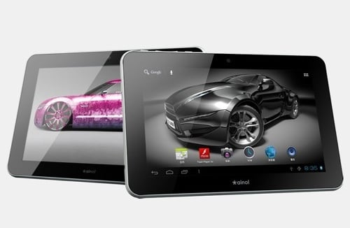 tablet ainol aurora 2