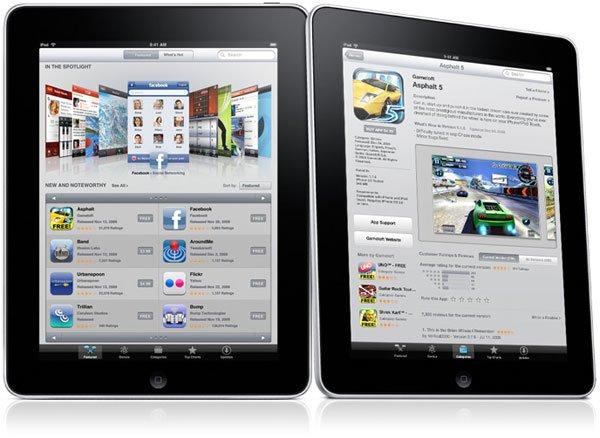 Tabletowo.pl iOS 6 z nowym wyglądem sklepów iTunes, AppStore i iBooks? Apple Plotki / Przecieki