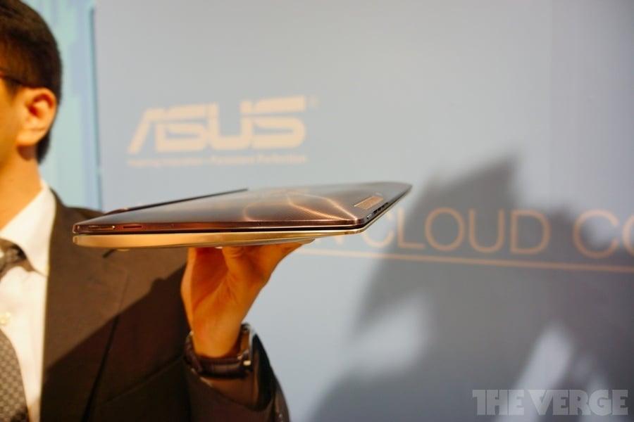 Tabletowo.pl Asus Transformer Book: hybryda z Windows 8 w trzech rozmiarach Asus Nowości