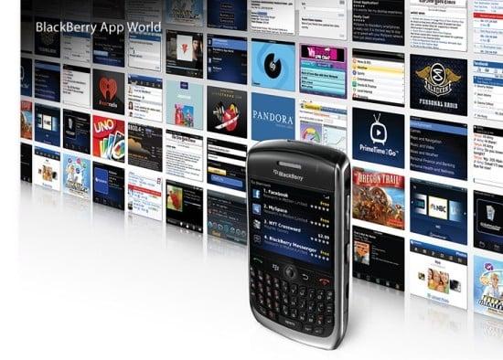 Tabletowo.pl Ponad 15 000 aplikacji dla tabletu BlackBerry PlayBook Aplikacje BlackBerry Nowości