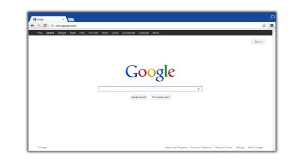 Tabletowo.pl Praca nad Chrome dla Metro wre Nowości