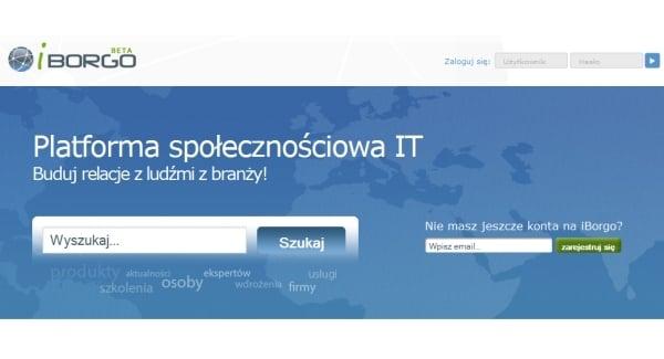 Tabletowo.pl Rok z iBorgo: branża IT ma swój zakątek w sieci Nowości