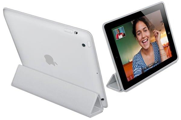 Tabletowo.pl Apple prezentuje nowe etui Smart Case dla iPada Akcesoria Apple Nowości