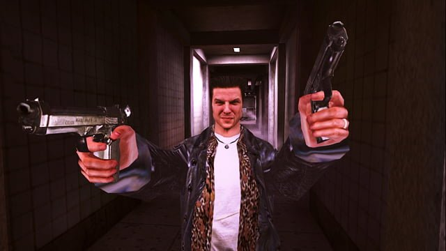 Tabletowo.pl Max Payne Mobile już 14 czerwca w Google Play (aktualizacja: już jest) Aplikacje Nowości