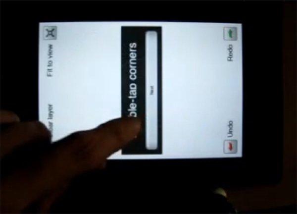 Tabletowo.pl BlackBerry PlayBook z emulacją aplikacji z Androida i... iOS (wideo) Aplikacje BlackBerry Ciekawostki