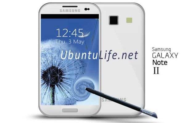 Tabletowo.pl Samsung Galaxy Note 2 z większym ekranem, 12 Mpix i czterordzeniowym procesorem? Plotki / Przecieki Samsung