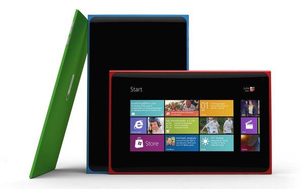 Tabletowo.pl HP nie zamierza sprzedawać tabletów z Windows 8 RT, woli związać się z Intelem Plotki / Przecieki