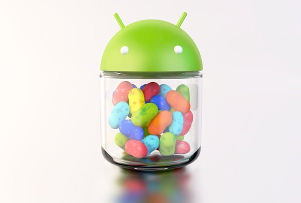 Android 4.1 Jelly Bean dla wszystkich tabletów Asus Transformer 22