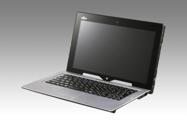 Tabletowo.pl Fujitsu Stylistic Q702 i LifeBook T902, hybrydy gotowe na Windows 8 Hybrydy Nowości