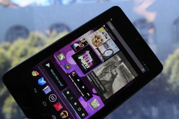 Tabletowo.pl Drobna aktualizacja JRO03D dla tabletu Google Nexus 7 Nowości