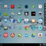 Tabletowo.pl Recenzja użytkownika: Android 4.0.4 ICS na tablecie Samsung Galaxy Tab 7.7 Recenzje Samsung