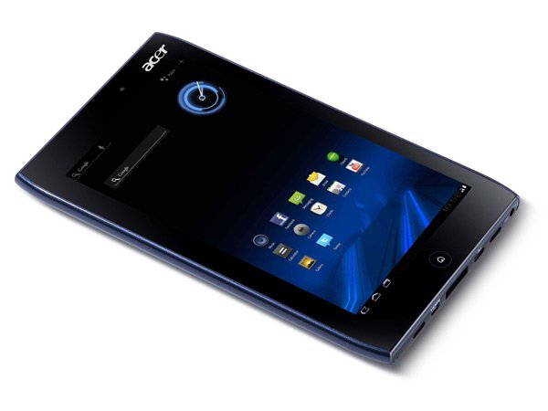 Acer Iconia Tab A100, kolejny tablet z nieoficjalną aktualizacją do 4.1 Jelly Bean 33