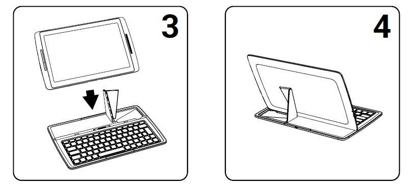 Tabletowo.pl Archos 101XS na inspekcji u komisji FCC. 10,1'', klawiatura i Android 4.0 Nowości Plotki / Przecieki