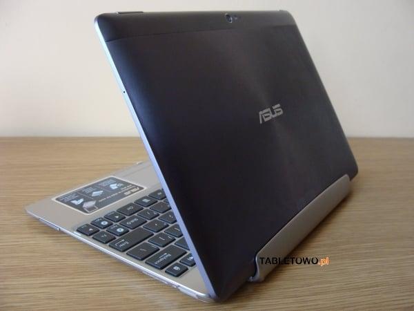 Tabletowo.pl Promocja: Nowy tablet Asus Transformer Pad Infinity TF700T 32GB za 840 złotych na iBood Android Asus Hybrydy Promocje