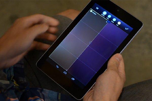 Tabletowo.pl Chameleon, czyli jak może wyglądać interfejs Waszych tabletów (wideo) Aplikacje Ciekawostki
