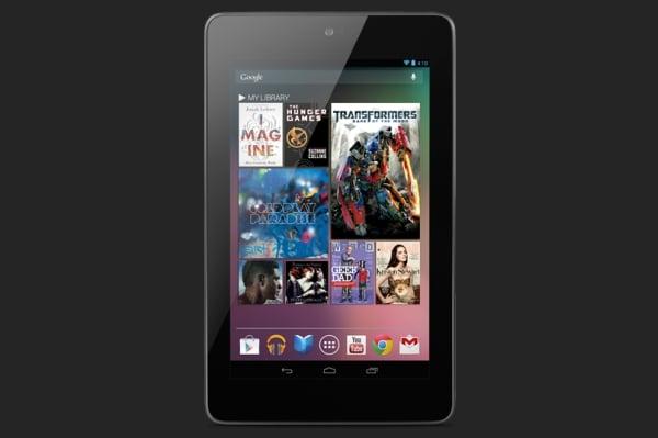 """Tabletowo.pl Tablet Google doczekał się pierwszej reklamy. """"Nexus 7: Camping"""" - bez 3G? (wideo) Nowości"""
