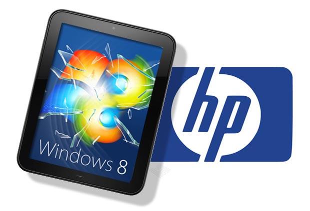 Tabletowo.pl Pierwsze tablety HP i Dell z Windows 8 RT w Q4 2012 Nowości Plotki / Przecieki