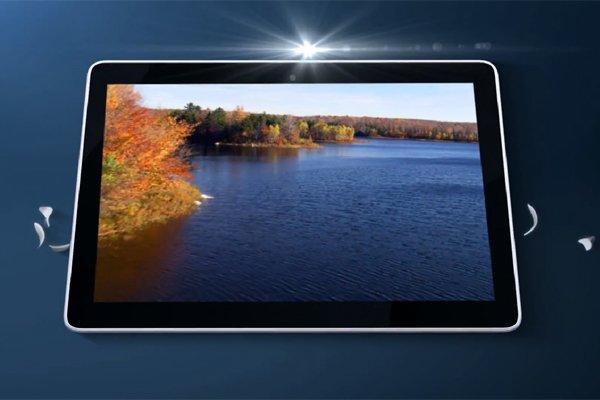 Tabletowo.pl Huawei kusi wirtuozerskim wideo promującym tablet MediaPad 10 FHD Chińskie Nowości
