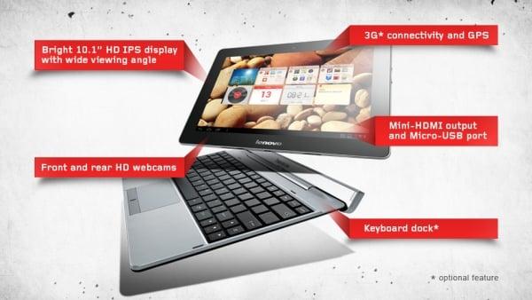 Tabletowo.pl Lenovo IdeaPad S2110 dostępny w sprzedaży Nowości