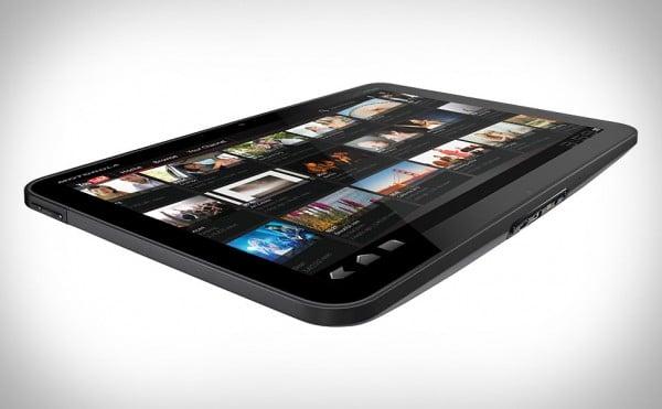 Tabletowo.pl Niemiecki sąd: Motorola Xoom nie przypomina Apple iPada Apple Motorola