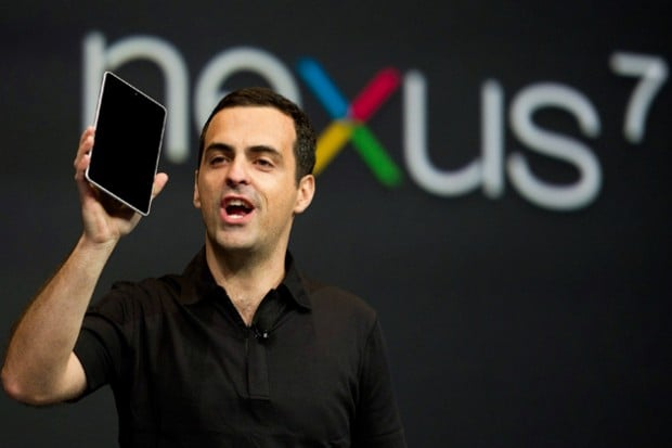 """Tabletowo.pl Google Nexus 7 nie ma aparatu, bo powiedzielibyście, że jest """"do niczego"""" Ciekawostki"""
