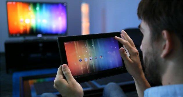 Procesory Nvidia Tegra ze wsparciem dla bezprzewodowej technologii Miracast 17