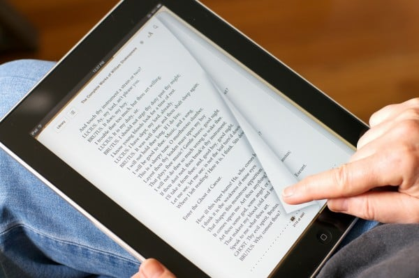 Tabletowo.pl Good E-Reader chce podbić rynek tabletem za 130-150 dolarów Nowości
