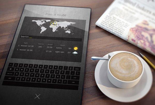 Tabletowo.pl Windows w tablecie - tym razem się uda! Felietony Nowości