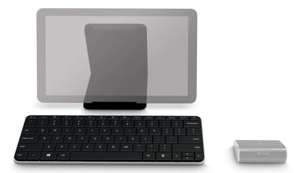 klawiatura wedge mobile keyboard