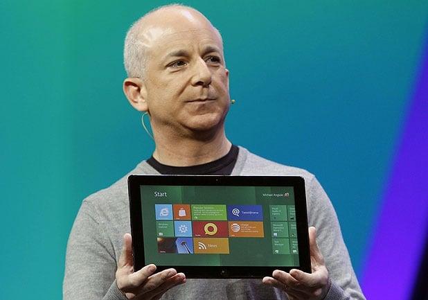 Tabletowo.pl Będą tablety z Windows RT od Asusa, Della, Lenovo i Samsunga. Toshiba odpuszcza Nowości
