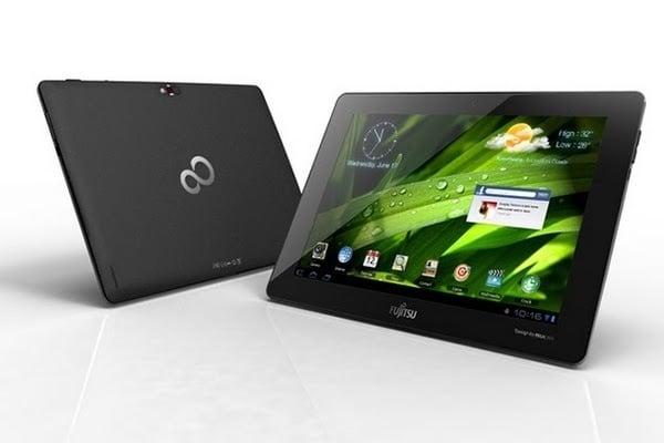 Tabletowo.pl Fujitsu Stylistic M532 w sprzedaży w Stanach Nowości
