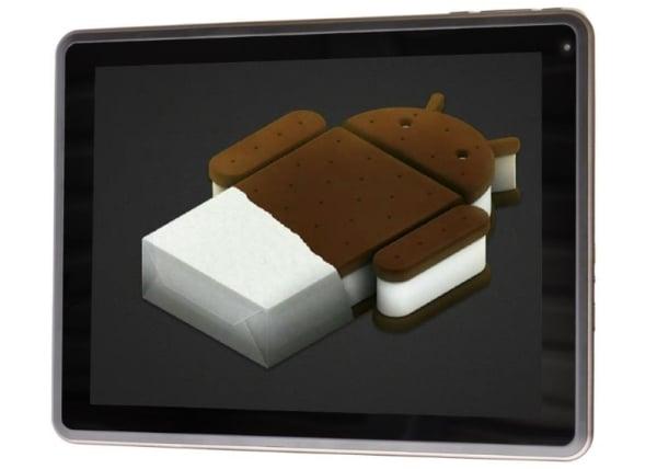 """Tabletowo.pl Acen SmartTab 121G: 9.7"""", IPS, dwa rdzenie, 1GB RAM, 16GB za 799 złotych (update: bez GPS) Nowości"""