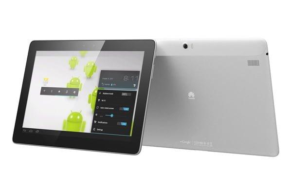Tabletowo.pl Huawei prezentuje tablety MediaPad 7 Lite i MediaPad 10 FHD, zdradza ceny (update) Nowości