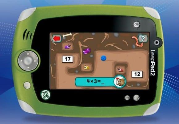 Tabletowo.pl LeapPad2 - tablet dla dzieci za 100 dolarów Ciekawostki Nowości