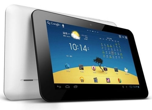 tablet window n70