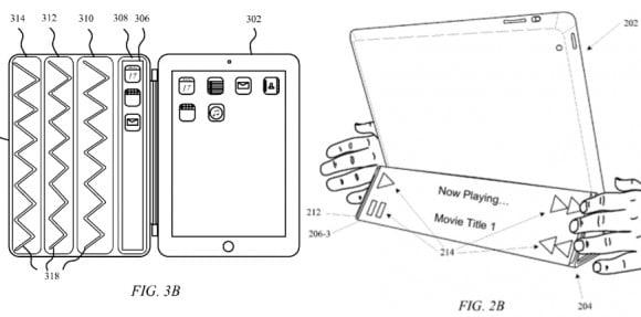 """Smart Cover jeszcze bardziej """"smart"""", czyli nad czym pracuje Apple 19"""