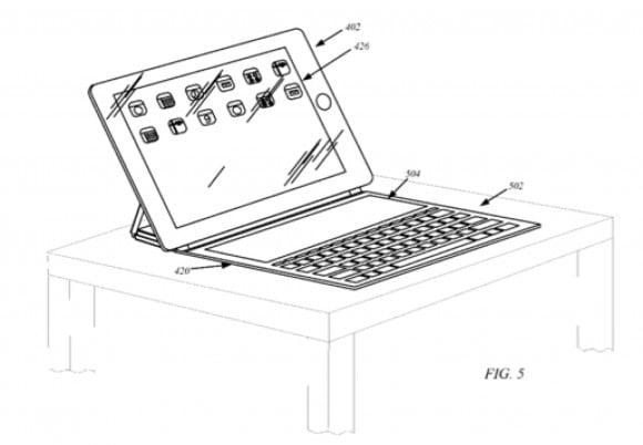 """Smart Cover jeszcze bardziej """"smart"""", czyli nad czym pracuje Apple 28"""
