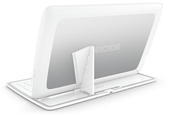 Tabletowo.pl Archos 101 XS oficjalnie: 10,1'', 1,5GHz, klawiatura i akcesoria za 400 dolarów Nowości