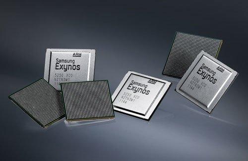 Tabletowo.pl Wiemy więcej o Exynos 5 Dual - zapowiada się ciekawie Nowości Samsung