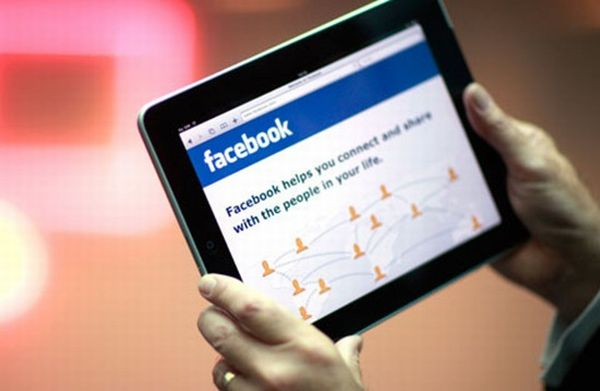 Tabletowo.pl Facebook aktualizuje aplikację na iOS. Pożegnajmy HTML5, powitajmy szybkość! Akcesoria Nowości Social Media