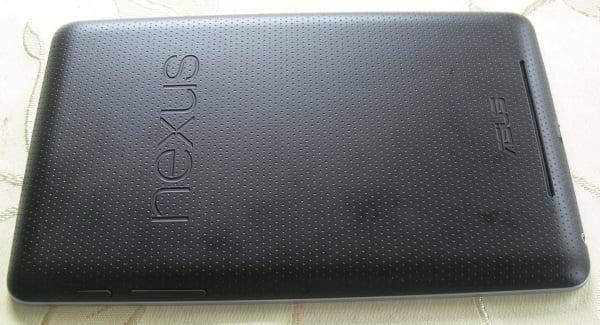 Tabletowo.pl Recenzja tabletu Google Nexus 7 Asus Nowości Recenzje