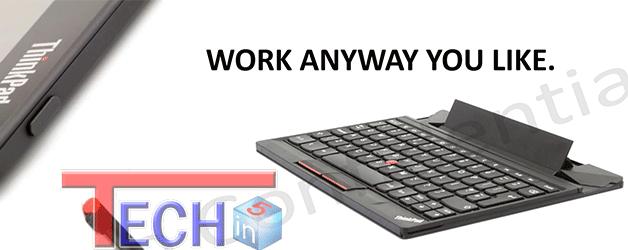Tabletowo.pl Lenovo ThinkPad z Windows 8 u komisji FCC, gotowy na jesienną premierę (update) Microsoft Nowości